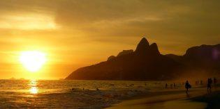 Weihnachtszauber in Brasilien –Traditionen und kleine Kuriositäten bei 30 Grad Celsius