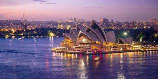 Sydney Opera House ist jetzt klimaneutral