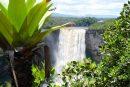 """Guyana – tobende Gischt im """"Land der vielen Wasser"""""""