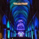 Dublins TradFest: Ein musikalisches Full House