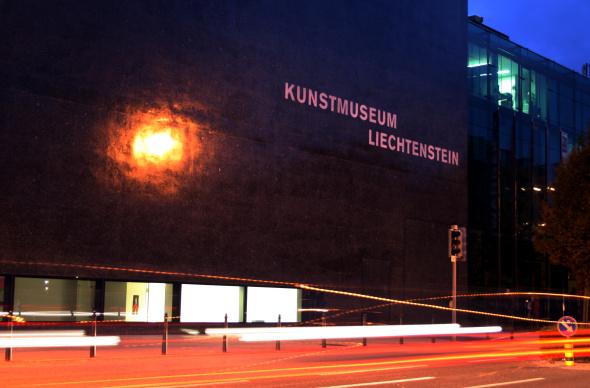 Das Kunstmuseum widmet eine Sonderausstellung dem Jubiläumsjahr. - Foto Karsten-Thilo Raab