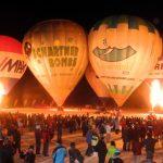 Abgehoben – Alpin Ballooning im Kaiserwinkl