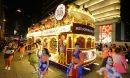 """Hongkong begrüßt das """"Jahr des Erdschweins"""""""