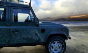 Schottland – Winter-Abenteuer in den Highlands