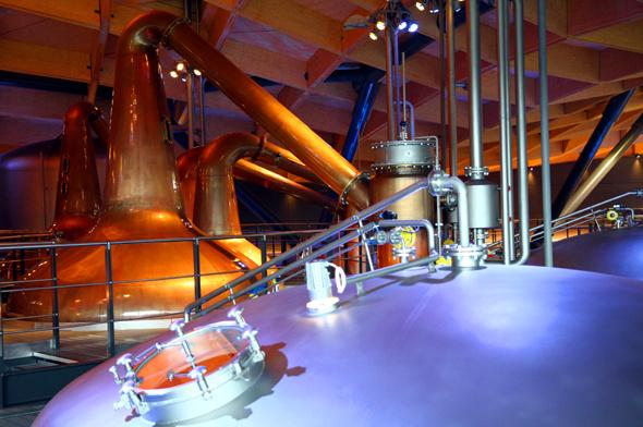 Macallan Destillery - Copyright Karsten-Thilo Raab (17)