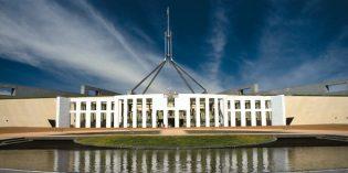 Canberra – grüne Hauptstadt vom Reißbrett