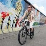 Gedenken in Berlin: 50 Jahre Mauerbau