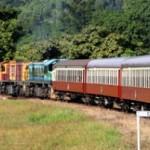 Eisenbahnjubiläum downunder – 120 Jahre Kuranda Scenic Railway