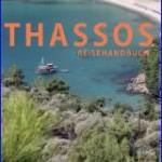 Neues Thassos Reisehandbuch erschienen