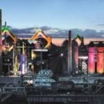 Faszination Industriekultur im UNESCO Weltkulturerbe Völklinger Hütte