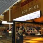Bücherei und Museum in Schiphol