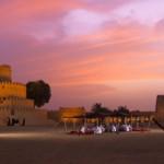 Al Ain neues Weltkulturerbe