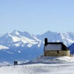 Deutschlands höchst gelegenes Gotteshaus auf der Zugspitze feiert Geburtstag