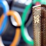 Olympiafieber an der Themse steigt