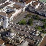Die sieben Wunder von Quito