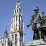 Antwerpen würdigt Peter Paul Rubens