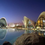Sommerliche Highlights in Valencia
