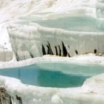 Pamukkale – eine Baumwollburg als geologisches Wunder der Superlative