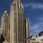 Chicago lädt zum Blick hinter die Fassaden