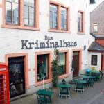 Hillesheim – Deutschlands heimliche Krimi-Hauptstadt