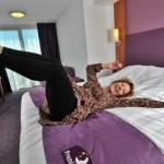 Die Bettentesterin – Traumberuf im Hotel