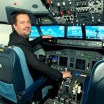 Einfach abheben: Flugsimulator-Zentrum in Hamburg
