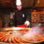 Zum Advent  an die Donau: Budapester Weihnachtsmarkt