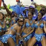 Fröhlich, bunt und mit viel Musik – Feste auf Saint Lucia