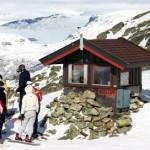 Hemsedal feiert 50 Jahre Skibetrieb
