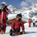 Ski Opening im Südtiroler Hochpustertal