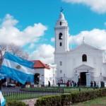 Südamerika mit Rückenwind