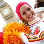 Megajahr für die britische Hauptstadt