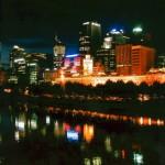 Melbourne als Musikhauptstadt