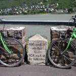 Qualitätsoffensive für den Rheinradweg