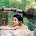 Taiwan – Baden in heißen Quellen