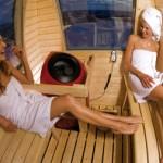 Sauna-Tradition: Schwitzkur auf die finnische Art