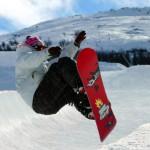 Wintersport im Land der aufgehenden Sonne