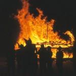 Up-Helly-Aa – das größte Feuer-Festival der Welt