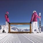 Dauerschnee-Garantie auf Tirols Gletschern