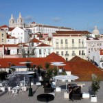 Lissabon als Top-Shopping-Ziel geadelt