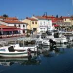 Novigrad – Istriens neue Stadt mit altem Herz