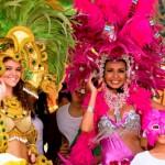 Ein Land steht Kopf: Karneval in Panama