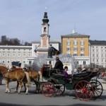 Salzburg – mehr als nur ein Mozartkugel-Lager