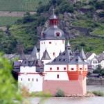 Zehn Jahre Welterbe Oberes Mittelrheintal