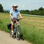 Von tough und rough bis easy: Nordirland für Pedalritter