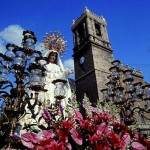 """Festliche """"Semana Santa"""" im spanischen Valencia"""