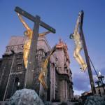 Ostertraditionen im spanischen Kastilien-Leon