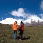 Entdeckungstour in den Anden