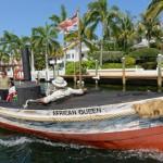 Auf Humphrey Bogarts Spuren durch Florida schippern