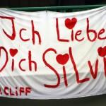 Liebesschwur in Schmatzfeld